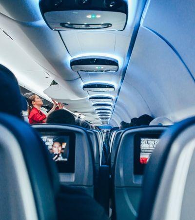 Senado barra cobrança por marcação de assento em avião