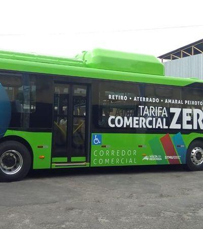 Rio de Janeiro coloca na rua primeiros ônibus 100% elétricos