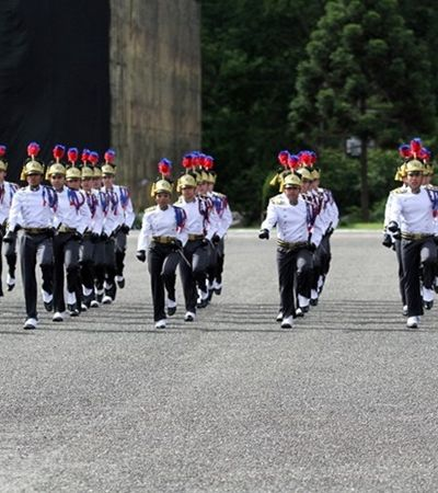 No Paraná, concurso da PM coloca 'masculinidade' como critério de avaliação