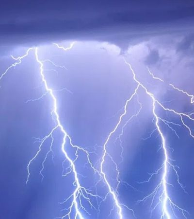 Brasil tem terremoto e alerta de tornado nesta sexta-feira