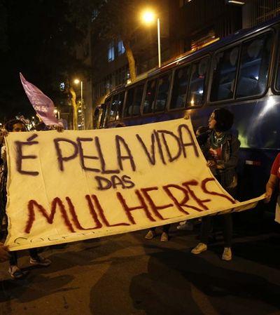 Com legalização, número de abortos cai em Portugal. Nenhuma mulher morreu desde 2011
