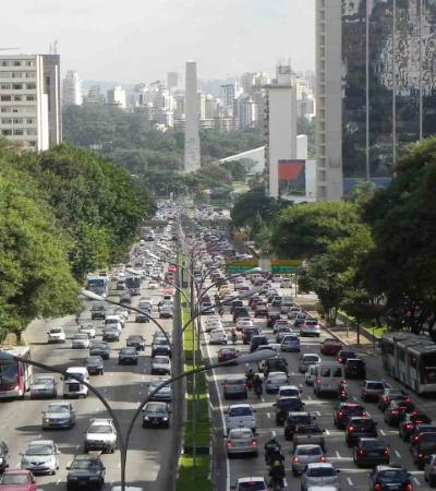 Poluição do ar é capaz de causar redução na inteligência, aponta estudo