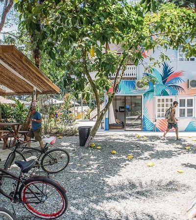 Rede de hotéis chega ao Brasil prometendo preço de Airbnb, conforto de hotel e vibe de hostel