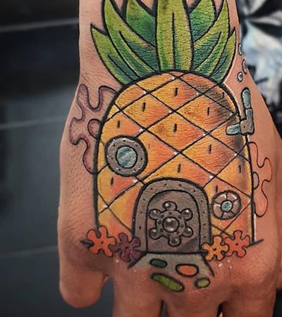Conheça o trabalho de 19 tatuadores do norte e nordeste que precisam ser divulgados