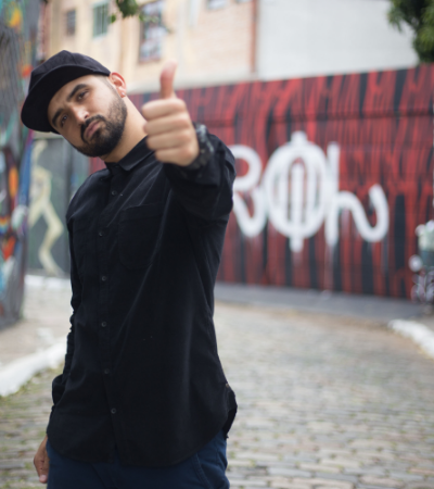 Thiago Ventura, criador da 'Pose de Quebrada': 'Quando você acerta, a comédia é um amor infinito'