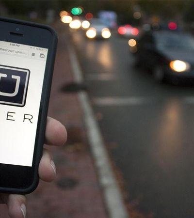 Uber vai dar um ano de viagens grátis para provar que app vale mais a pena que carro