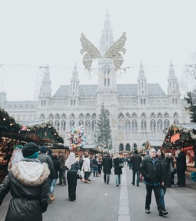 Por que Viena foi eleita a melhor cidade para se viver