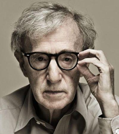 Acusação de abuso sexual pode forçar aposentadoria de Woody Allen