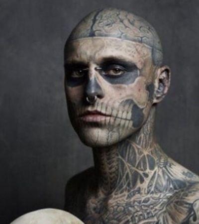 Lady Gaga pede desculpas à família de Zombie Boy por 'conclusões injustas' sobre morte