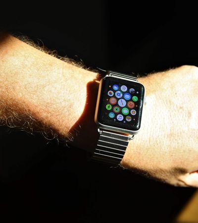 Apple Watch vai avisar você quando for perigoso ficar no sol
