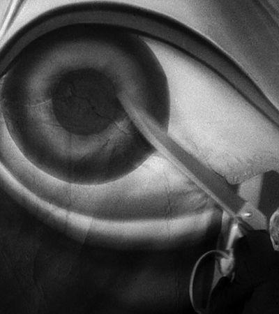 O dia que Salvador Dali 'criou um sonho' para um filme de Hitchcock