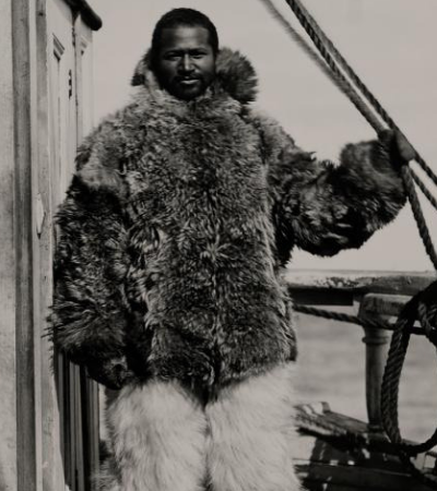 Quem é Matthew Henson, o explorador negro do Polo Norte que história tentou apagar