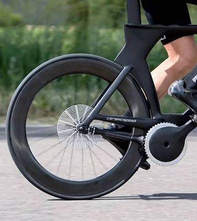 Para melhorar eficiência, empresa dinamarquesa cria bicicleta sem correia