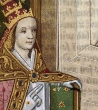 Igreja Católica pode ter tido mulher como papisa na Idade Média, aponta estudo