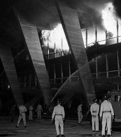 Picasso, Portinari, Matisse: em 1978, incêndio destruiu quase todo o acervo do MAM do Rio