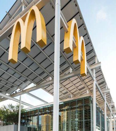 Novo McDonald's parece mais uma Apple Store que uma lanchonete fast food