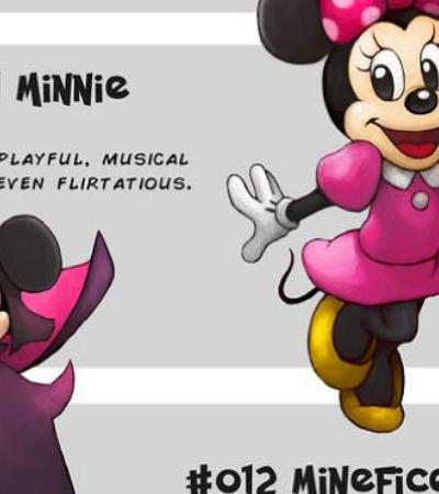 E se os personagens da Disney fossem Pokémons? Criaram as evoluções deles