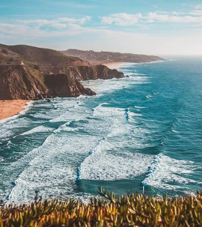 'Visite o mar com frequência', recomendam neurocientistas