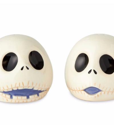 Disney lança linha de objetos de 'O Estranho Mundo de Jack' e nós já estamos encantados