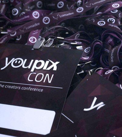 Garanta sua presença no YouPix 2018 com 30% de desconto