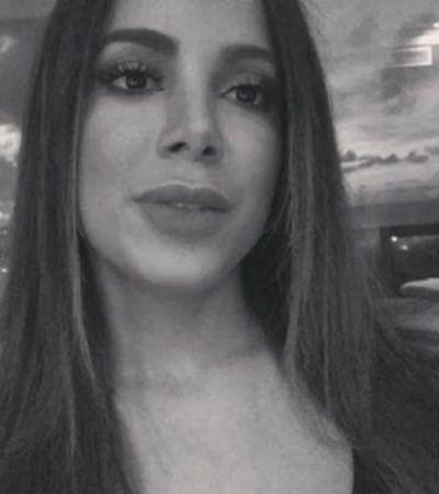 Anitta adere ao movimento #EleNão e desafia Ivete Sangalo e Claudia Leitte