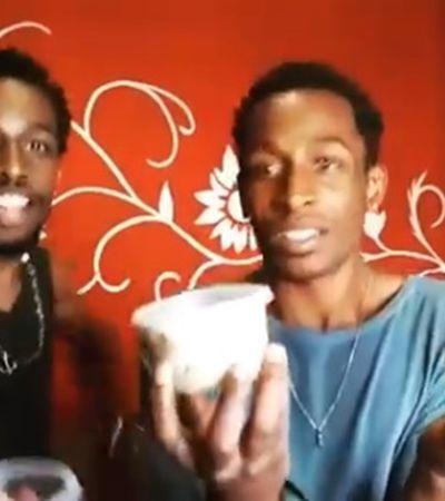 É bolo no pote! Conheça o rap mais criativo da Internet