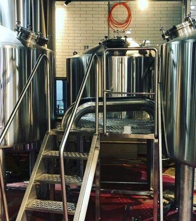 A cervejaria ecológica que tem um ciclo de produção sustentável de ponta a ponta
