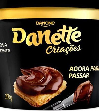 Danette lança versão 'pra passar no pão' e já queremos correr pro mercado