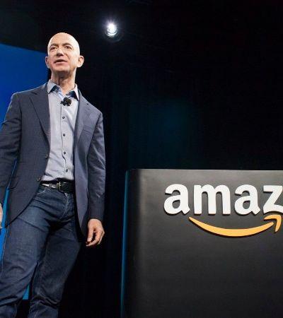 Fundador da Amazon doa R$ 8 bilhões para criação de escolas em áreas em situação vulnerável