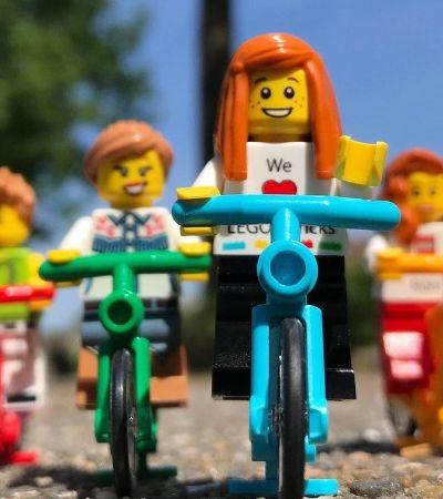 Lego vai eliminar o plástico de seus produtos e substituir por material bem brasileiro