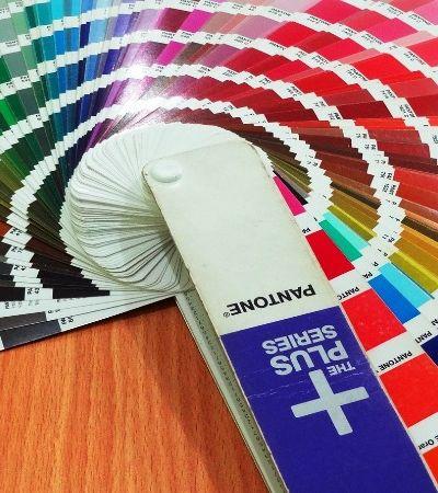 Pantone lança 'teste de QI' de cores que avalia sua sagacidade visual