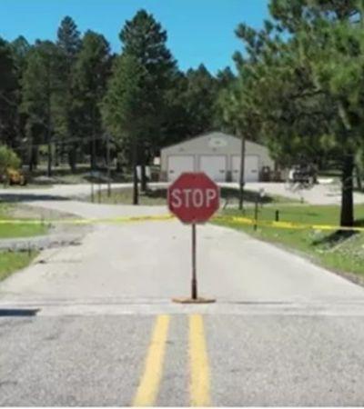 Observatório fechado pelo FBI abre especulações sobre alienígenas no EUA