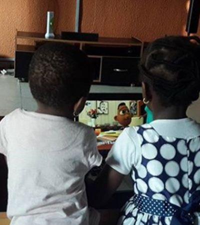 """Popular na Nigéria e Brasil, app ensina iorubá para crianças: """"Que a diáspora africana aprecie sua origem"""""""