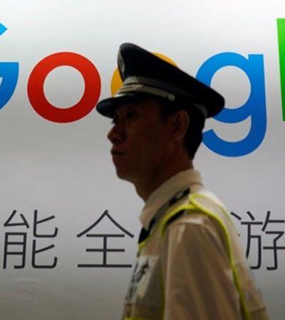 Funcionários pedem demissão e acusam Google de colaborar com governo chinês