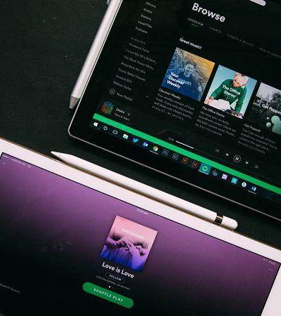 Spotify é acusada de discriminação de gênero e de relevar casos de assédio sexual