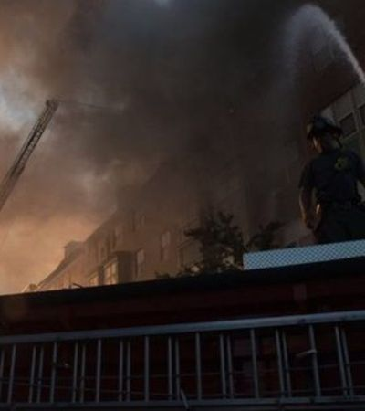 Idoso 'esquecido' em incêndio resiste e é encontrado vivo após 5 dias