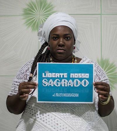 'Nosso Sagrado': documentário pede liberação de itens afro-religiosos apreendidos pela polícia