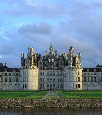 Vale do Loire: a região que concentra o maior número de castelos do Mundo