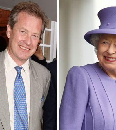 Primo da Rainha Elizabeth II protagoniza primeiro casamento gay da realeza britânica
