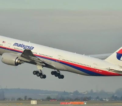 Homem garante ter encontrado avião da Malaysia Airlines pelo Google Maps