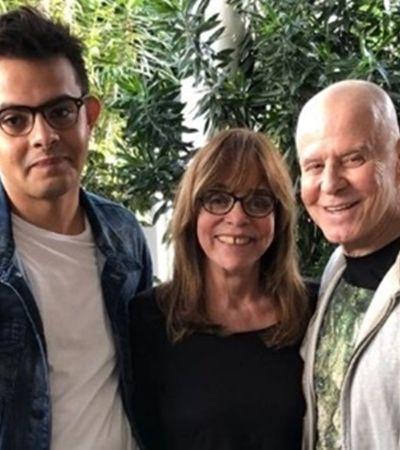 Gloria Perez e Miguel Falabella vão transformar uma thread no Twitter em seriado da Globo