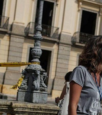 Incêndio no Museu Nacional é ataque à educação pública e à cultura no Brasil