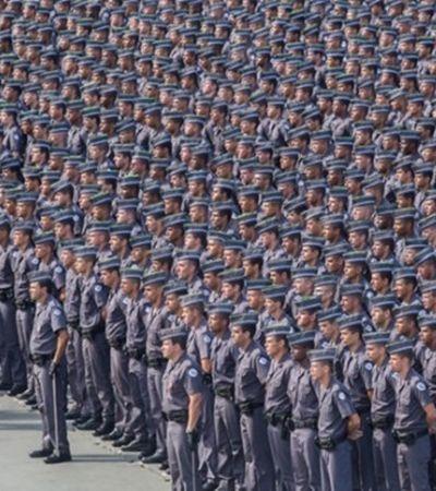 Suicídio mata mais policiais que confronto em serviço, aponta relatório