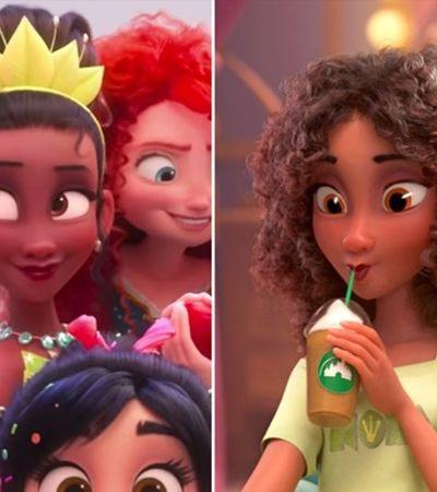Acusada de embranquecimento, Disney redesenha 'Princesa Tiana' em 'Detona Ralph'