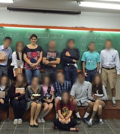Escola vai ter que readmitir professora trans e pagar indenização de R$ 30 mil, diz Justiça