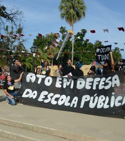 Racismo e a falta de investimento fazem do Brasil o país mais violento do mundo para professores