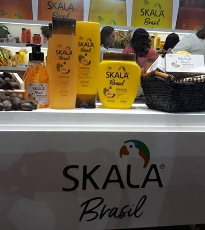 Skala confirma fabricação apenas de produtos de origem vegetal