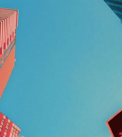Fotógrafo explora as cores do pôr do sol de Milão em fotos tiradas com smartphone