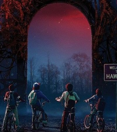 Universal Studios libera primeiro teaser de atração de Stranger Things