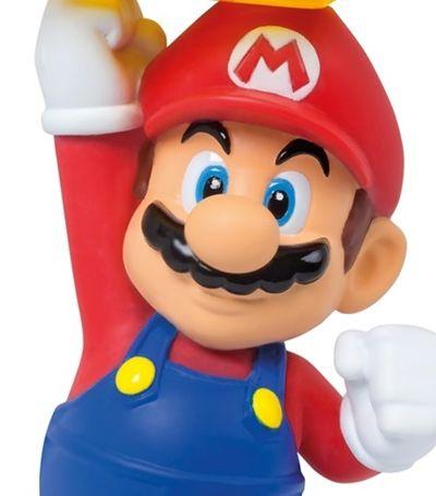 Super Mario Bros e sua turma estão de volta ao McLanche Feliz